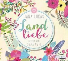 Landliebe von Jana Lukas (2017)