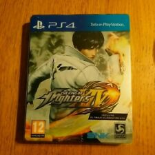 The King of Fighters XIV DAY ONE EDITION - PS4