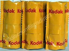 3 x KODAK EKTAR 100 120 Roll CHEAP COLOUR PRINT FILM - by 1st CLASS POST