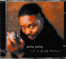 Philip Bailey - Dreams  (CUT OUT! CD) NEU+OVP-SEALED!
