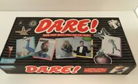 "Vintage ""Dare!"" Game by Parker Brothers - 1988 Edition - 100% Complete!"
