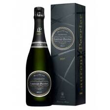 Laurent Perrier Brut  Millesime  Vintage Champagne 2007