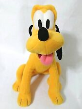 Kohl's Cares Plush Pluto Dog Disney Soft Stuffed Animal Toy All Ages