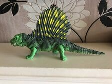 Jurassic Park Dinosaurio-Dimetrodon-JP01-UCS Amblin 1993-Series 1