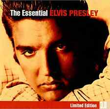 ELVIS PRESLEY The Essential 3.0 3CD BRAND NEW Best Of Greatest Hits