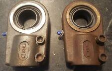Lot of 2 WSW Heavy Duty Hydraulic Cylinder Swivel Eye 40mm Bore M39-3 Clampable
