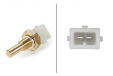 Sensor, Kühlmitteltemperatur für Kühlung HELLA 6PT 009 107-561