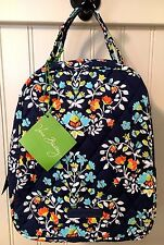 Vera Bradley LUNCH BUNCH CHANDELIER FLORAL Tote Bag Backpack NWT