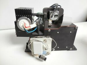 Waters 2489 UV/VIS Detector Optics Bench Assembly 700003550 & WAS081140 Flowcell