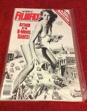 Vintage FILMFAX Magazine 46 Film Television SciFi Horror B-Movie Babylon TV NM
