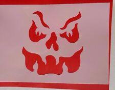 Schablone 998 Maske Wandtattoo Möbel Leinwand Textilgestaltung Airbrush Stencils