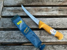 Wenger Swibo Knife - 20616 2 06 16 Curved Flexible Blade used