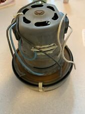 OEM Hoover H-43377093 Motor 3.7 Hp MOTOR Preowned Excellent Working