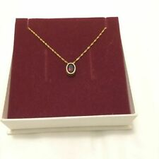 "H. Samuel Yellow Gold 18 - 19.99"" Fine Necklaces & Pendants"