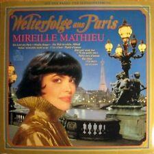 Mireille Mathieu Welterfolge aus Paris (1985) [LP]
