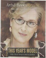Meryl Streep The Devil Wears Prada  Independent Arts & Books Review Magazine UK