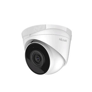 HIKVISION 5MP IP POE CCTV DOME CAMERA OUTDOOR WIDE ANGLE 30M NIGHT VISION 4MM HD