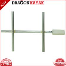 Dragon Kayak Motor Mounting Bracket Electric And Petrol Trolling Motors