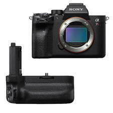 NEW! Sony Alpha a7R IV Mirrorless Digital Camera with GRIP *Authorized Dealer*