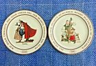 Norman+Rockwell+1980+AND+1981+Collector%27s+Plates+%282%29