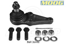MOOG Ball Joint - Front Axle Left or Right, Lower, OE Quality, MI-BJ-7232
