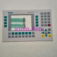 For Siemens OP25 6AV3525-1EA41-0AX1 membrane button