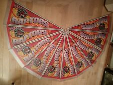 4 Raptors Pennant with Protective Sleeves OR Pick a Reyes Bobblehead