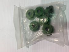 NEW GENUINE ANODISED CLUTCH SPRING CAPS FOR DUCATI VARIOUS EARLY MODELS GREEN