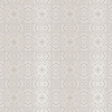 TX34825 - Texture Style Patterned Grey White Galerie Wallpaper