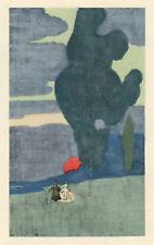 Wassily Kandinsky lithograph  857004