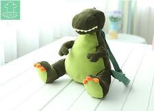 Cute Kids Dinosaur Backpack Bag