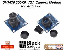 1PCS New VGA OV7670 CMOS Camera Module Lens CMOS 640X480 SCCB W/ I2C For Arduino