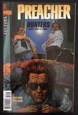 DC Vertigo Preacher 14 - Hunters Part 2 (NM) Garth Ellis, Steve Dillon AMC SHOW