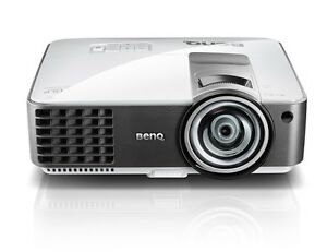 BenQ MW814ST DLP Short Throw Projector