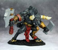 Reaper Miniatures Legendary Encounters - Minotaur of the Maze (pre-painted)