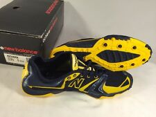 New Balance RX240RN Track Rubber Spike -W Womens Shoe Dk Navy Gold Racing