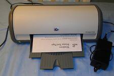 HP Deskjet D1520 Standard Inkjet Printer