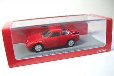 Abarth Fiat 1000 Bialbero GT (rot) 1961