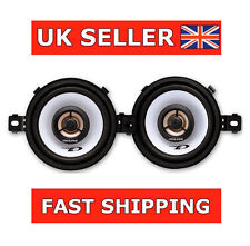 "ALPINE SXE-0825s 3.5"" 3-1/2"" 150W Coaxial Car Van Audio Stereo 8cm Speakers"