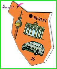 Magnet Le Gaulois Ville du monde Allemagne BERLIN 26