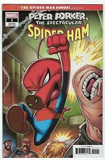 Spider-Man Annual  # 1 Lim Variant Cover NM