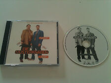 Die Musterknaben - SOUNDTRACK CD ´98 (mit: Jam&Spoon,Die coolen Säue,Fettes Brot