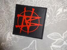 Nailbomb Patch Thrash Death Metal Morbid Sepultura   .......................