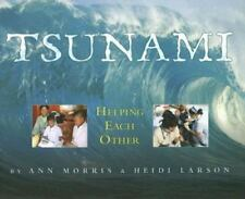 Tsunami: Helping Each Other-ExLibrary