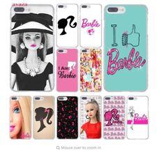 barbie doll face Phone Case iPhone X 8 7 Plus 6 5 Huawei