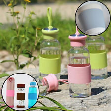 Silicone Sleeves Mugs Ceramic Cup Bottle Sleeves Cover Heat Insulation TPIP NHDS