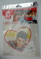1D ONE DIRECTION STICKERS - 7 Stickers in Pack