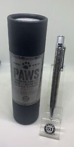 retro 51 Paws - Stonewashed Pewter Pen New