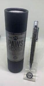 retro 51 Paws - Stonewashed Pewter Pen New
