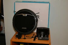 Anker RoboVac10 Robotic Vacuum Cleaner w/ Dock, Charger, Remote and Spin Brushes